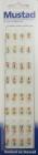 """Приманка """"Коза"""" тип - 2 116 (уп. 32 штуки)"""